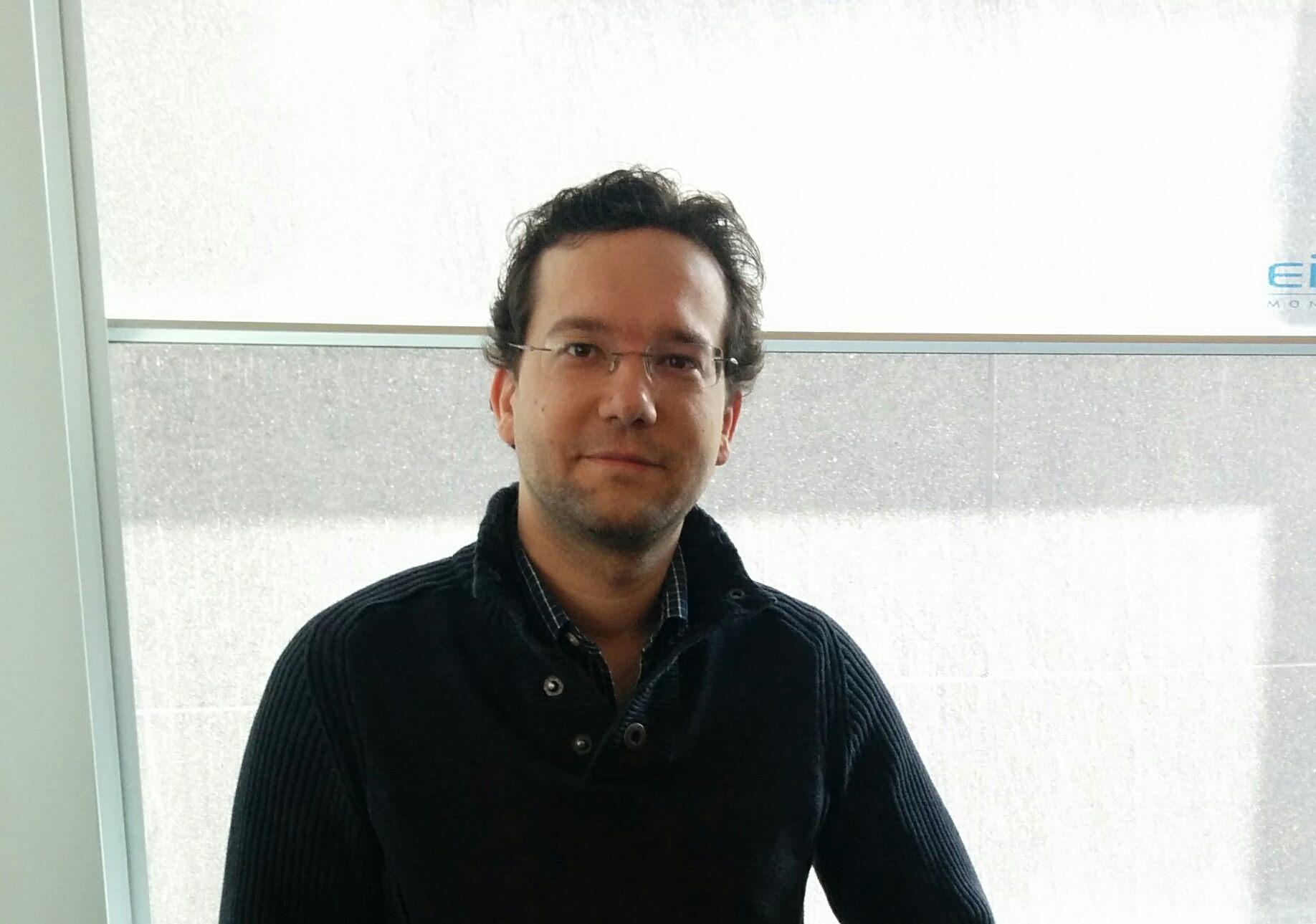 Sylvain Douce