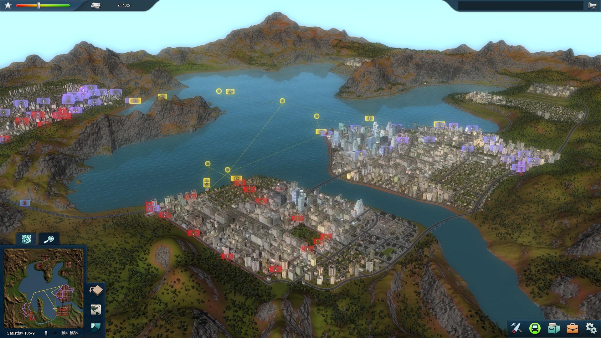 Rare sont ceux qui touchent le jackpot dès leur premier jeu et les développeurs de Cities Skylines ne font pas exception.