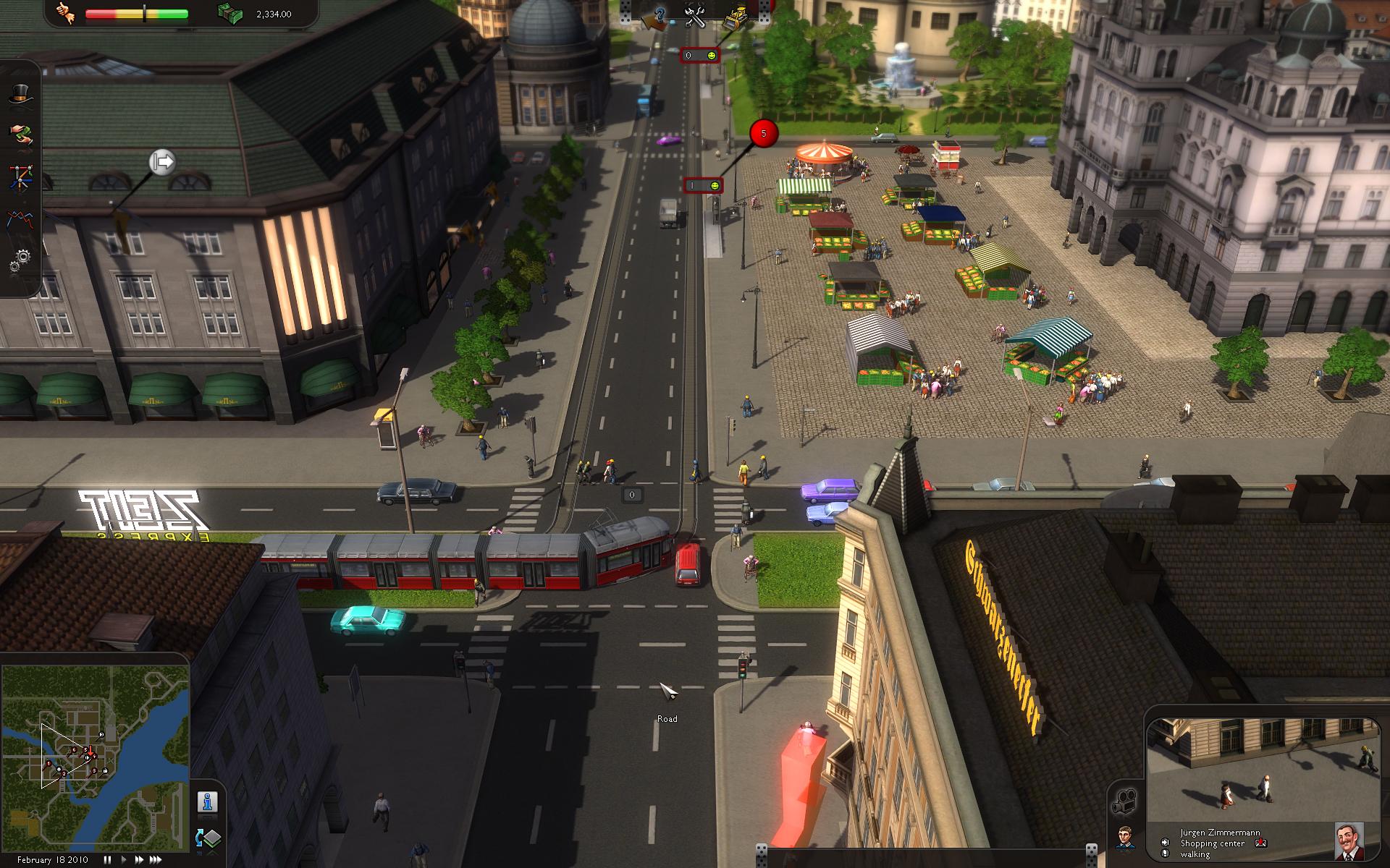 Ils ont mis 6 ans avant de sortir leur hit et ont créé deux jeux moyens (les Cities In Motion) pour se faire la main.