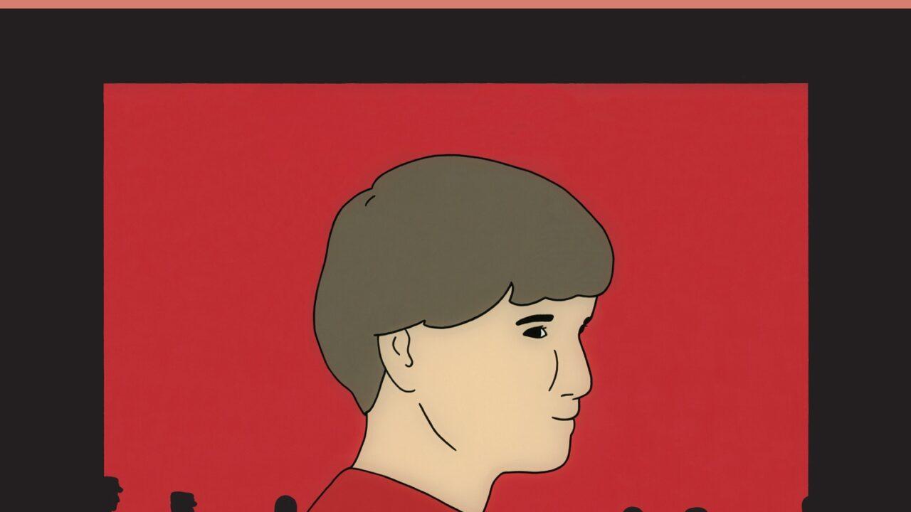 Sabrina, une bande dessinée (200 pages) en anglais de Nick Drnaso éditée par Drawn & Quarterly (24 €). Une édition en français sort le 13 septembre (et au même prix) chez l'éditeur Presque Lune.