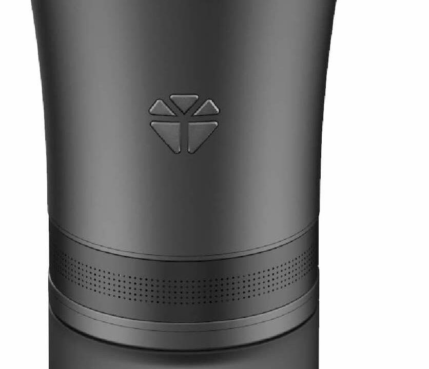 Cork 2 Bluetooth Speaker (Leedeyeon)