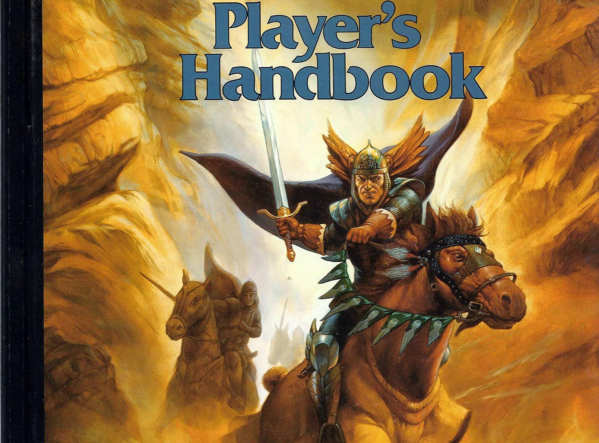 Donjons & Dragons, le jeu qui aura été attaqué de toutes parts par les médias français.