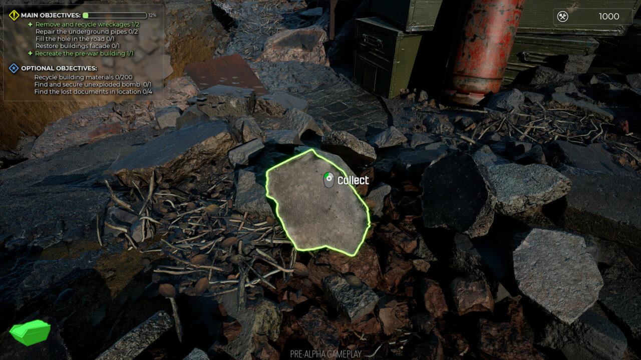J'aime les jeux dans lesquels il faut ramasser des débris en cliquant dessus. C'est beau. C'est simple. Tout le reste n'est que foutaises d'intellectuels.