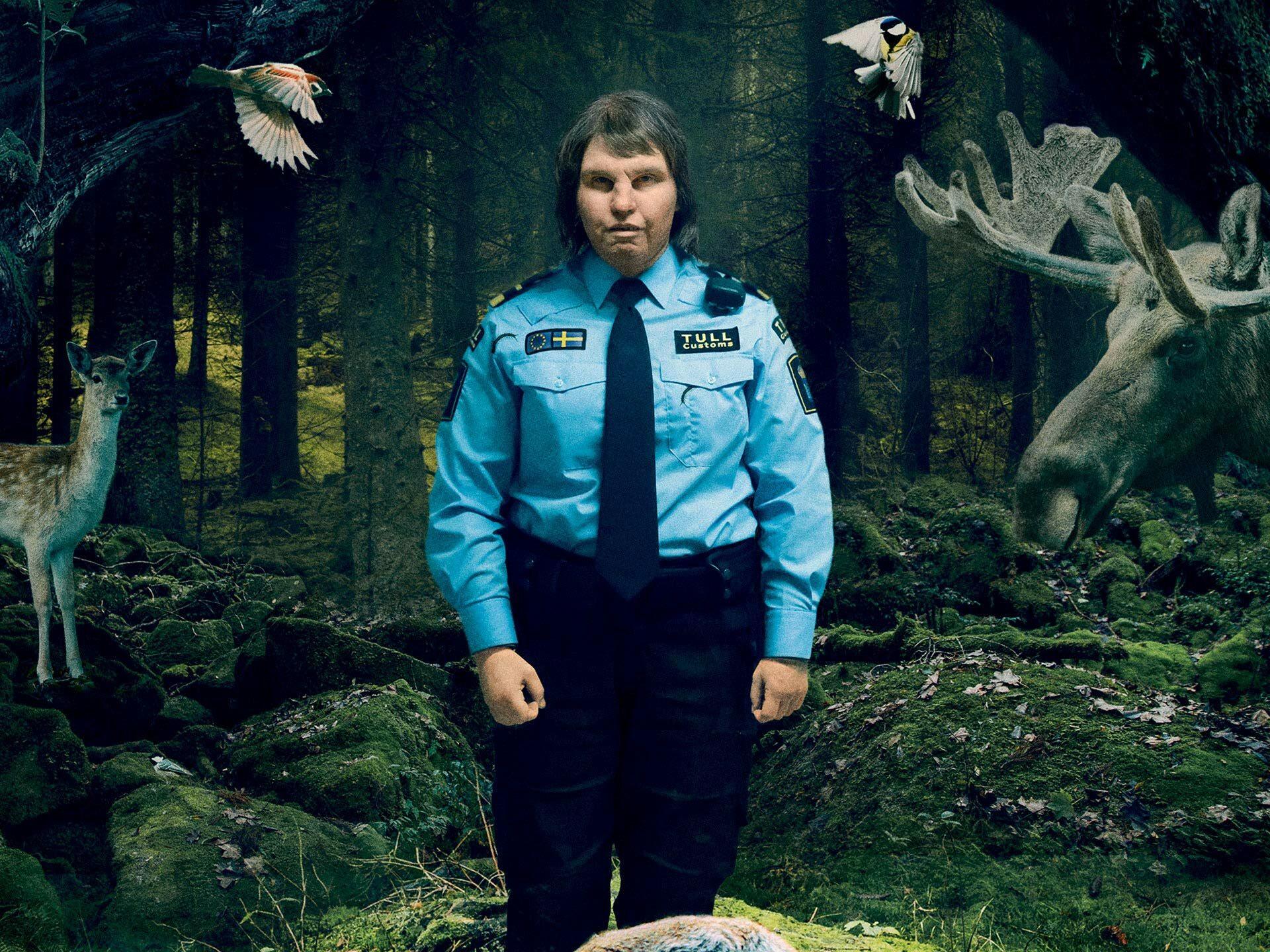 Un film d'Ali Abbasi (Suède, 2018), 1 h 50.