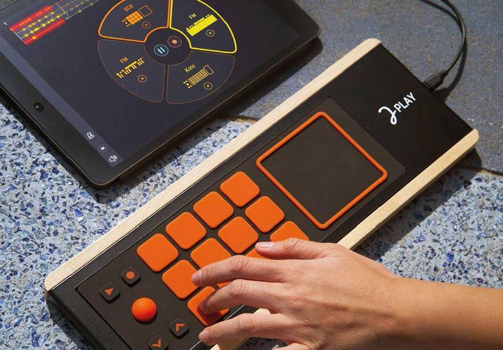 Joué Play (Joué Music Instruments)