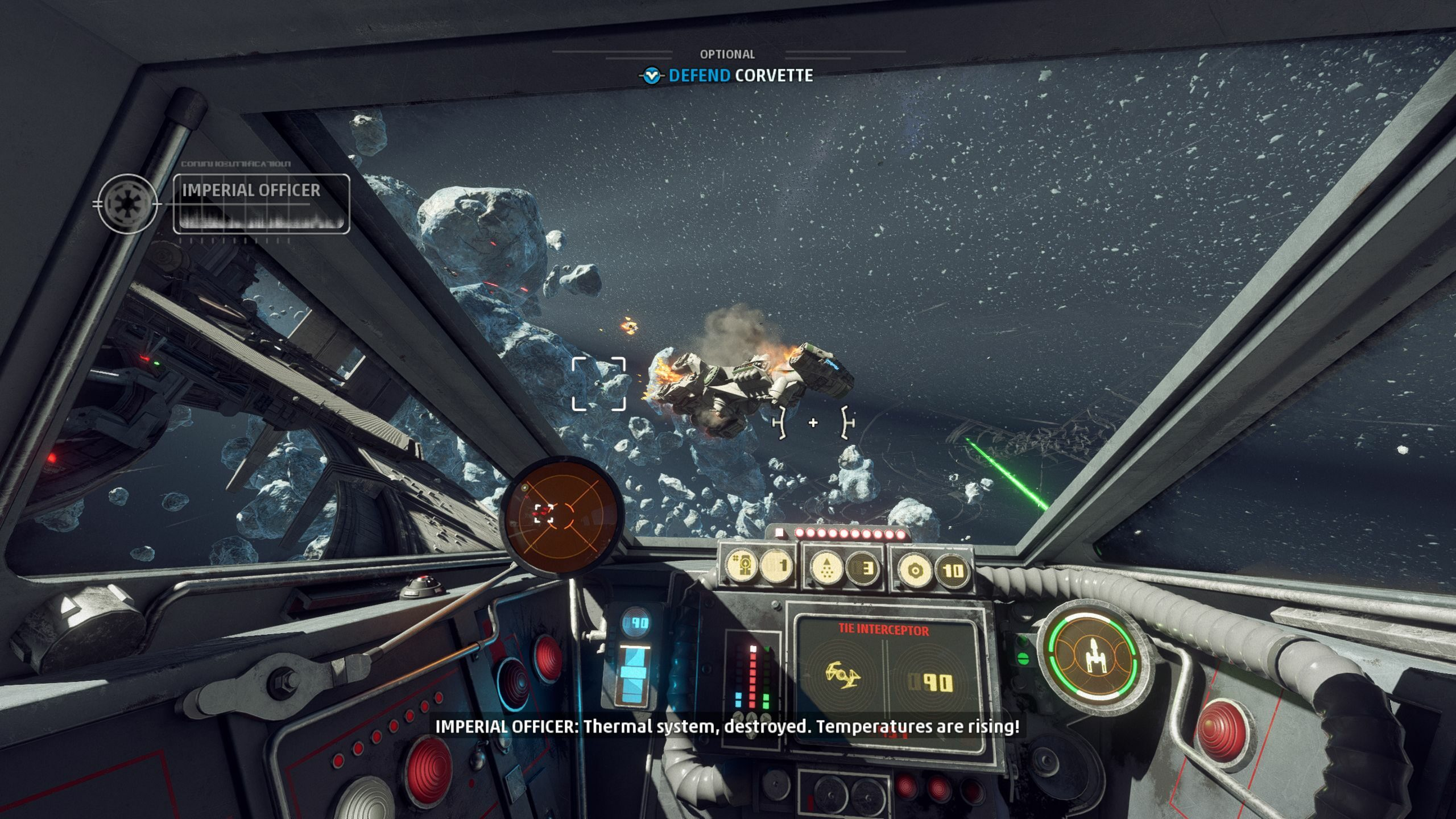 Il y a deux ans, un type s'est amusé à calculer l'aérodynamisme des vaisseaux de Star Wars. Sans surprise, les TIE sont des briques mais le Y-Wing ne s'en tire pas si mal, ce qui ne manquera pas de surprendre tous ceux qui ont déjà piloté ce veau.