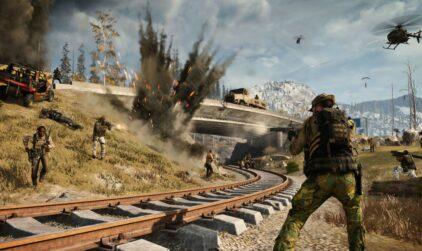 Avec un patch de 66 gigaoctets en août dernier, le dernier Call of Duty (qui fait 200 giga-octets) détient le record de la plus grosse mise à jour.