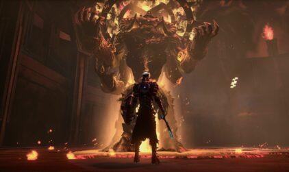 Hellpoint, ou l'enfant de Doom et BioShock déguisé en Bloodborne.