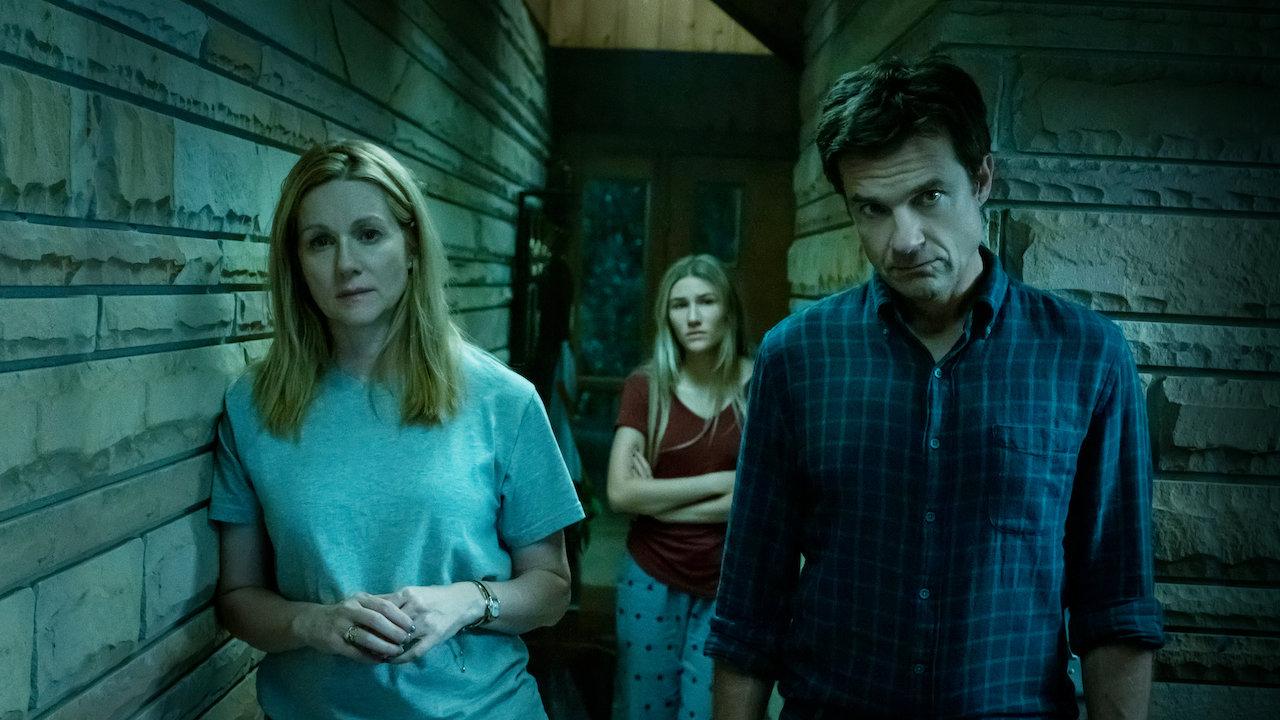 Une série de Bill Dubuque et Mark Williams, trois saisons déjà disponibles sur Netflix, la quatrième (et dernière) a été confirmée.
