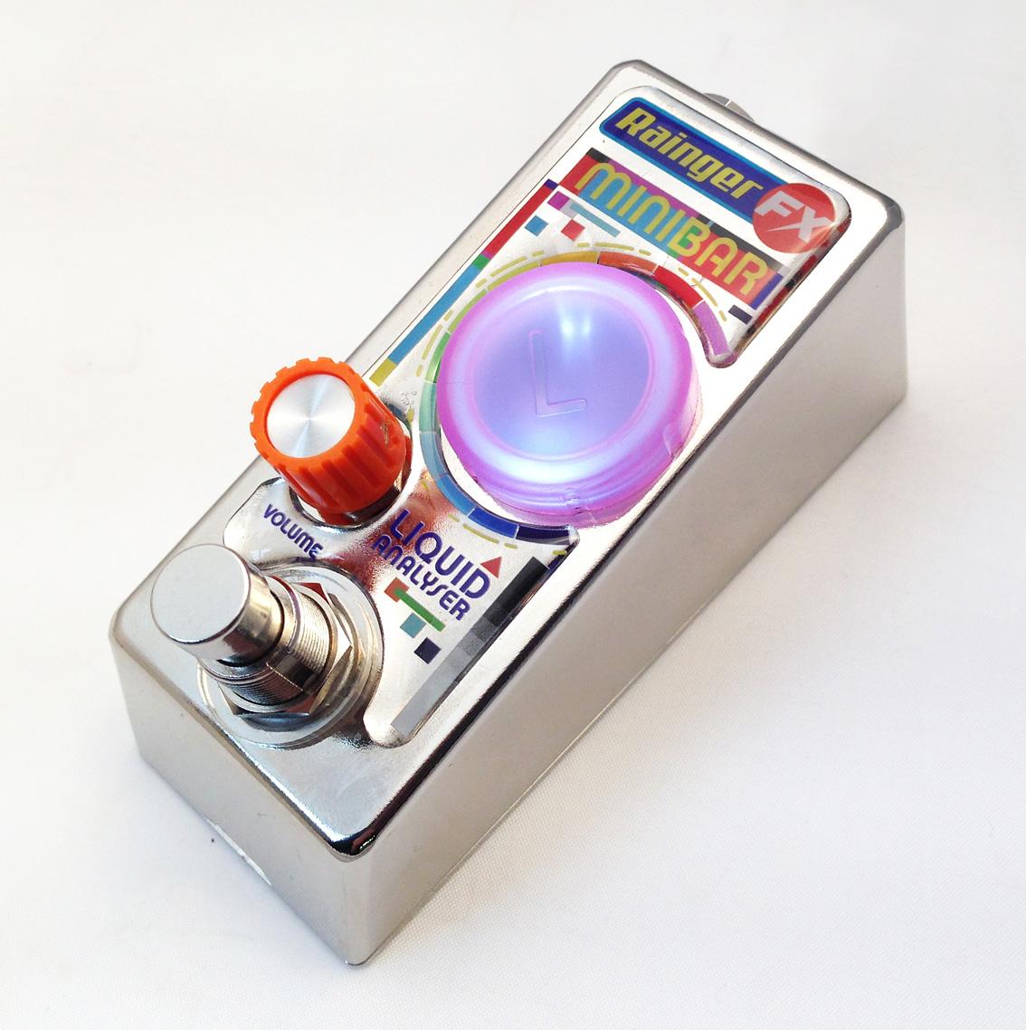 Minibar (Rainger FX)