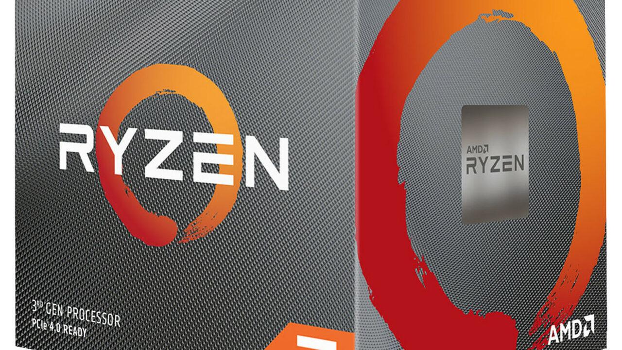Les consoles utiliseront l'équivalent d'un Ryzen 7.