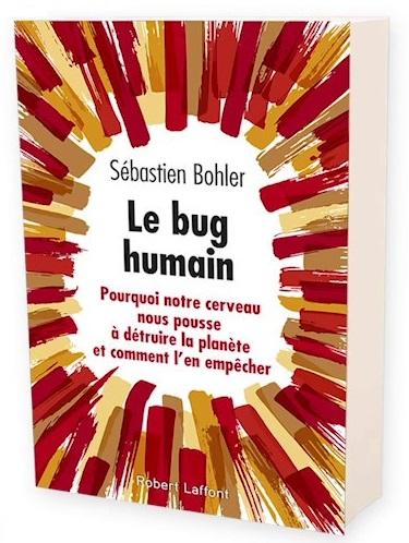 Un livre génial (et souvent drôle) de 240 pages où chaque phrase vaut son pesant d'or informatif (20 €).