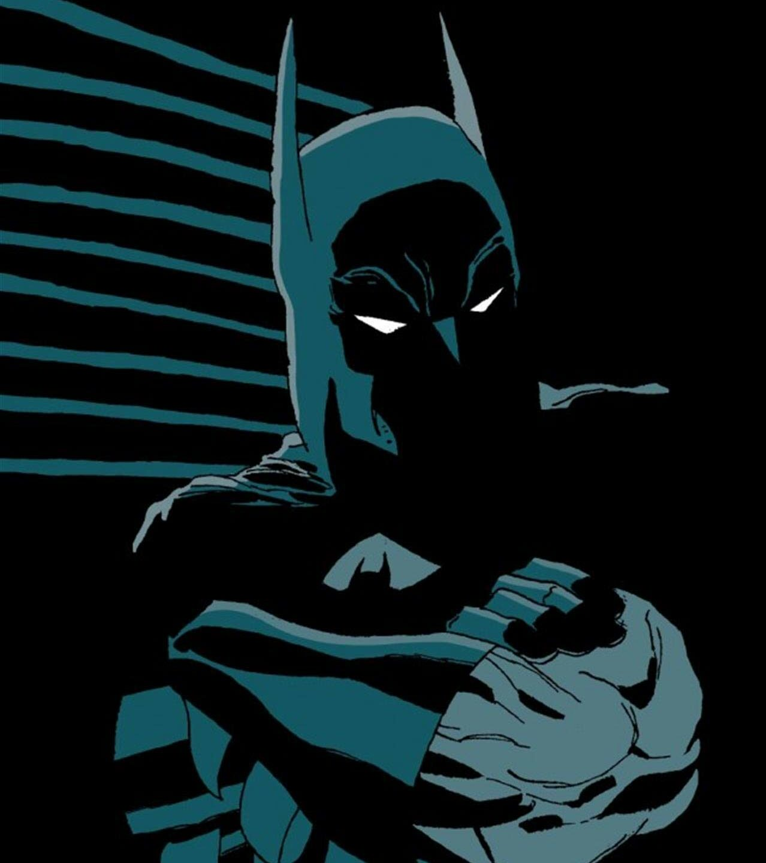 Un long Halloween et Amère victoire, deux histoires de Batman chez DC Urban Comics.