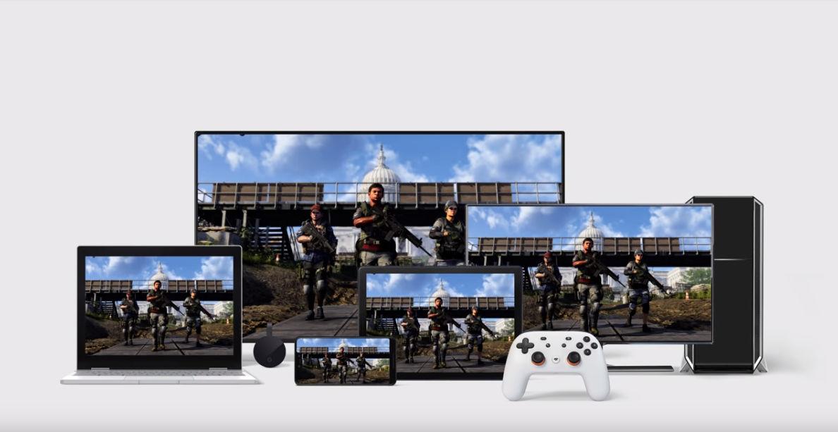 Ubisoft est très présent, avec plusieurs titres au lancement.