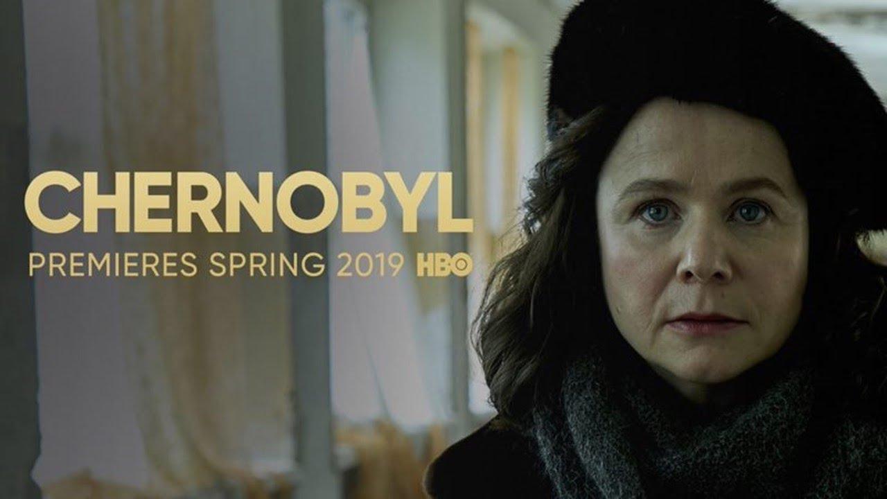 Une mini-série HBO de cinq épisodes, disponible en France sur le bouquet OCS.
