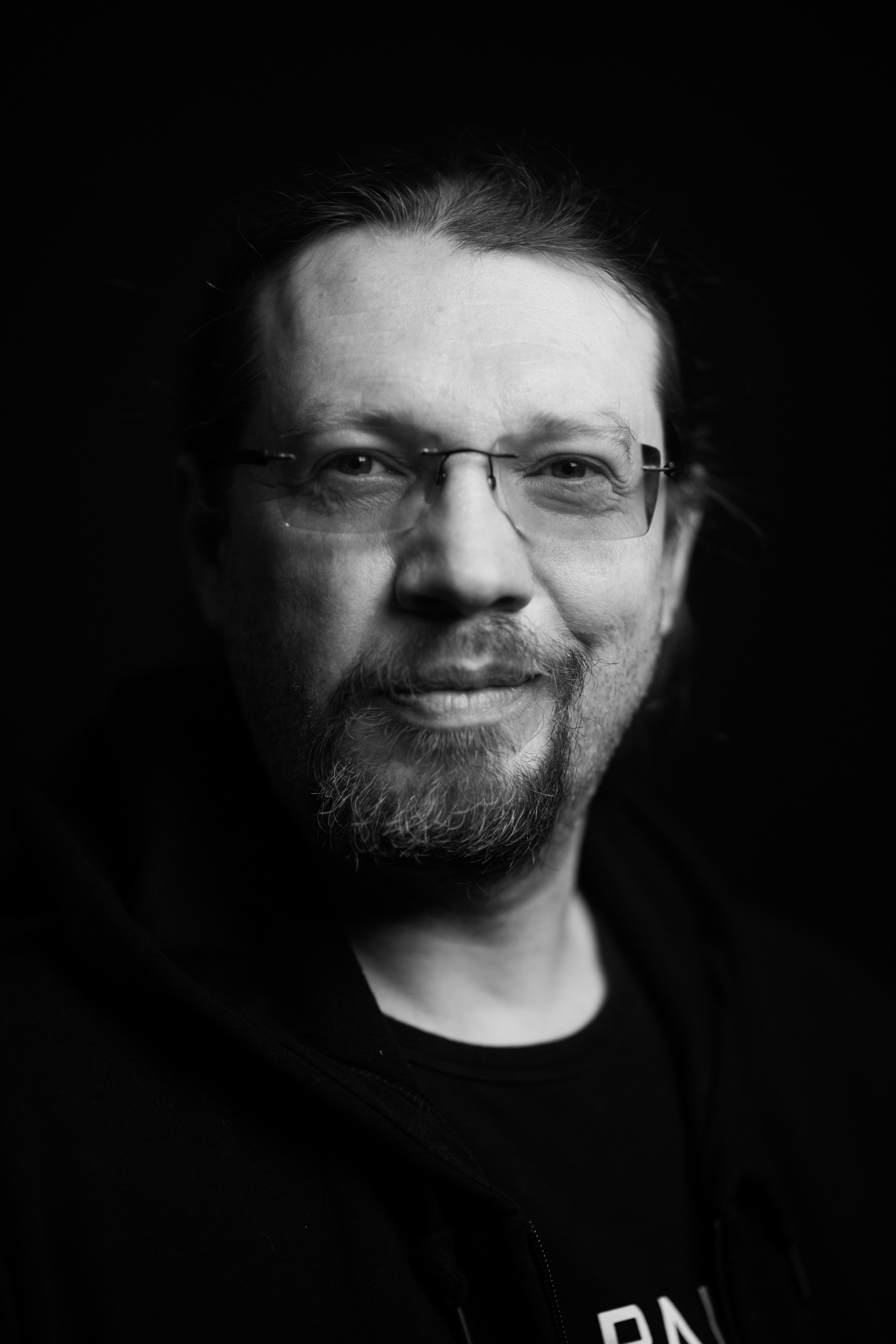 Stéphane Beauverger.