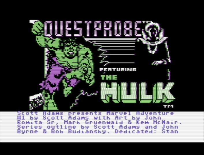The Hulk : le premier de la série, mais aussi celui qui a le plus mal vieilli (c'est dire).