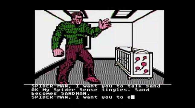 Avez-vous joué à Questprobe, les trois premiers jeux d'aventure Marvel ? Vous devriez.