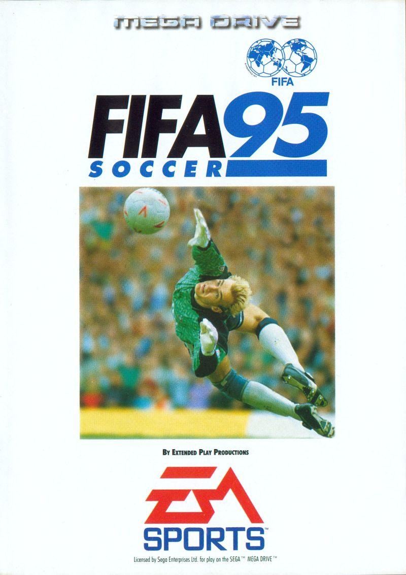 FIFA institutionnalisera l'annualisation des jeux de foot à partir de 1994.