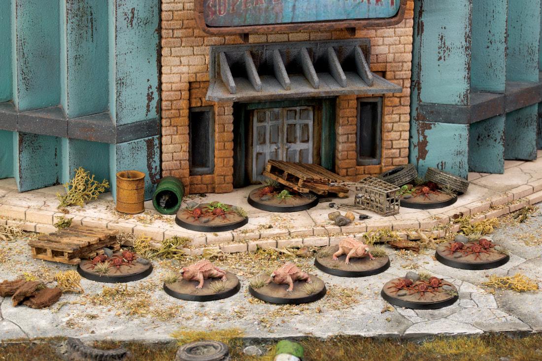 Fallout : Wasteland Warfare