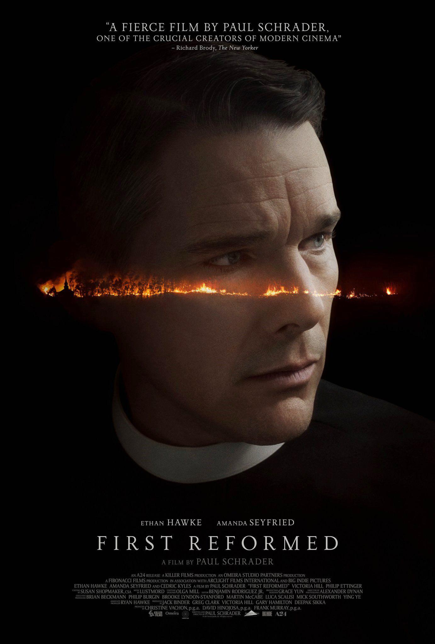 Un film de Paul Schrader, disponible en DVD et VOD.