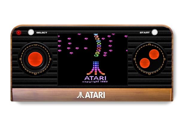 Atari Retro TV Handheld (PQube)