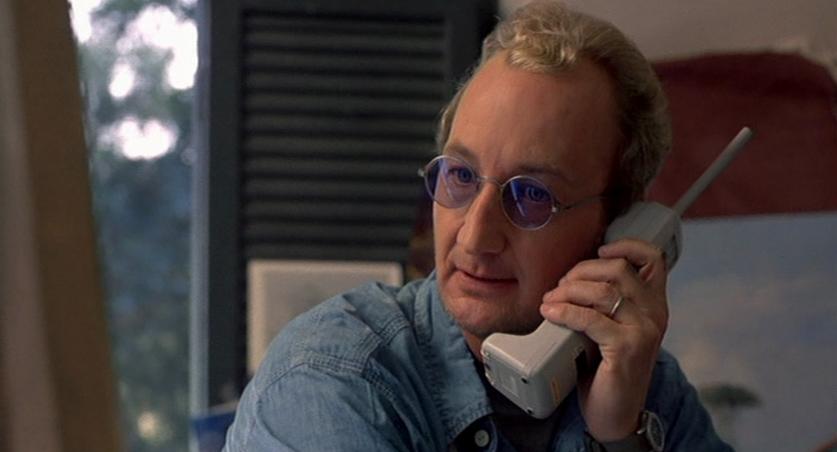 « Ok Wes, donc mon propre personnage me bute ? »