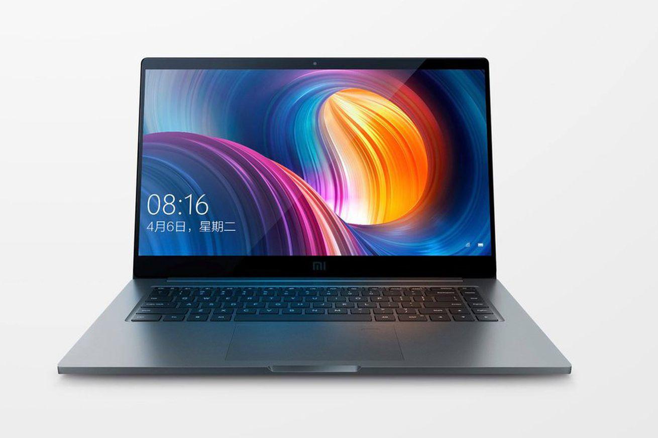 Mi Notebook Pro (Xiaomi)