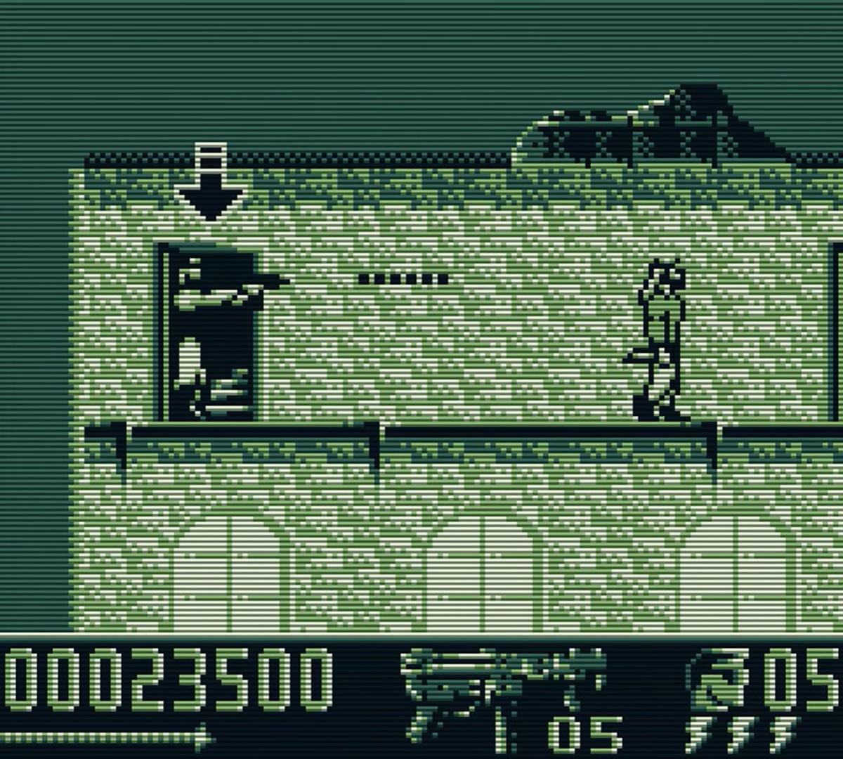 Navy Seals (Game Boy)