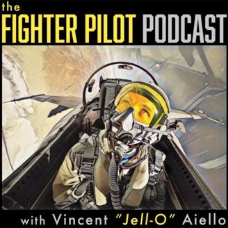 Un podcast qui traite de tout ce qui vole et tire sur les gens, www.fighterpilotpodcast.com