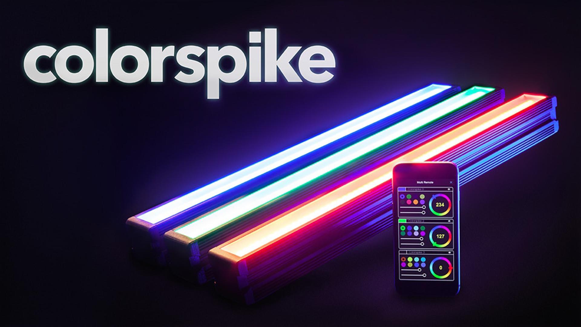 Colorspike (Bitbanger Labs)
