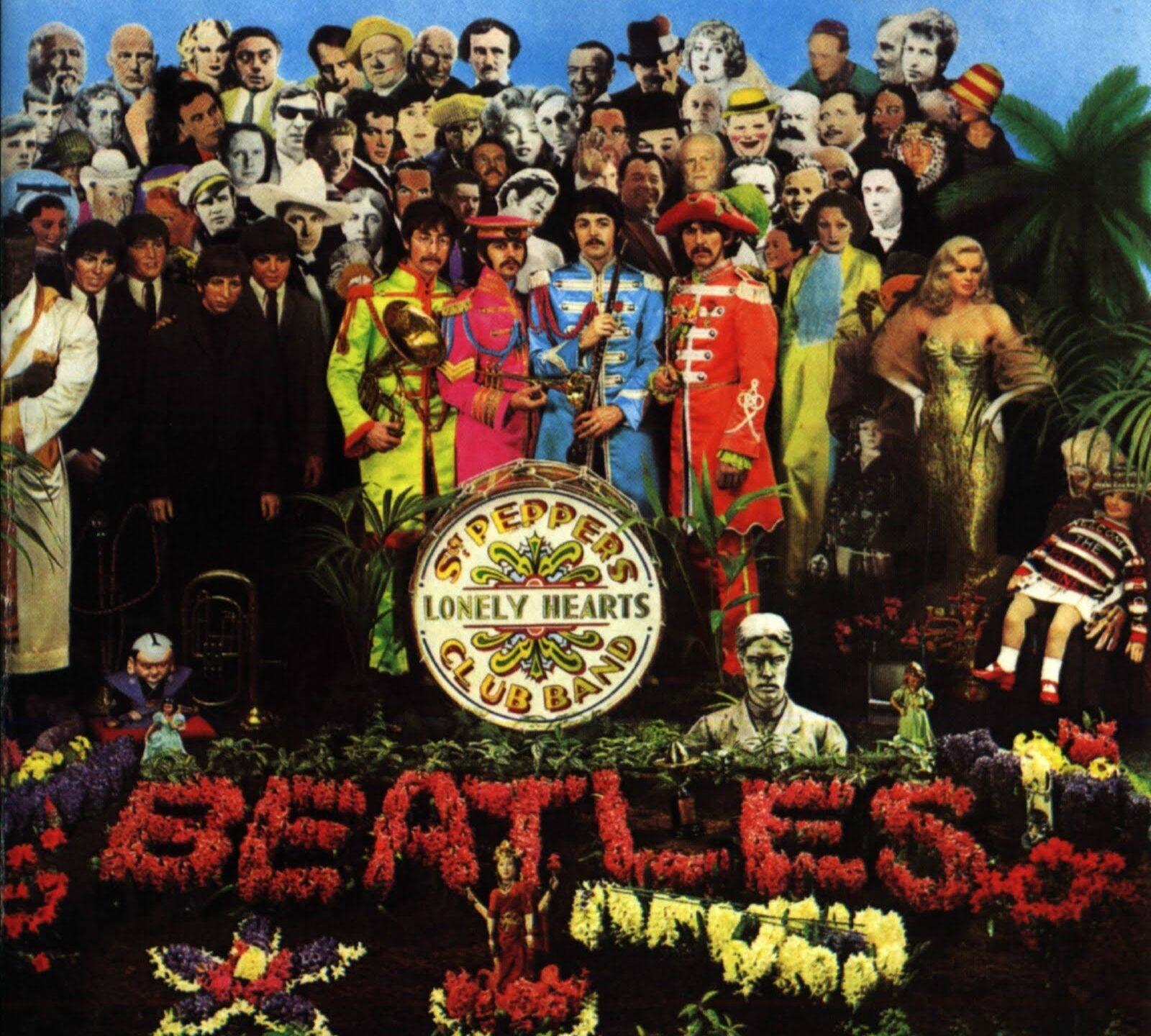 Un groupe de rock anglais qui a connu son petit succès dans les années 1960.