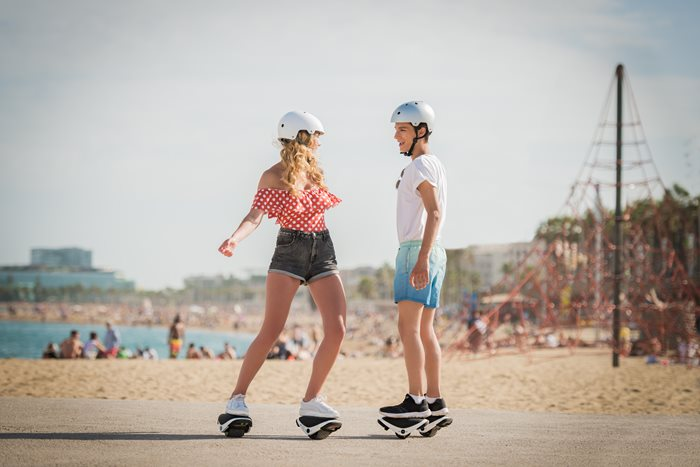 Drift W1 e-Skates (Segway-Ninebot)