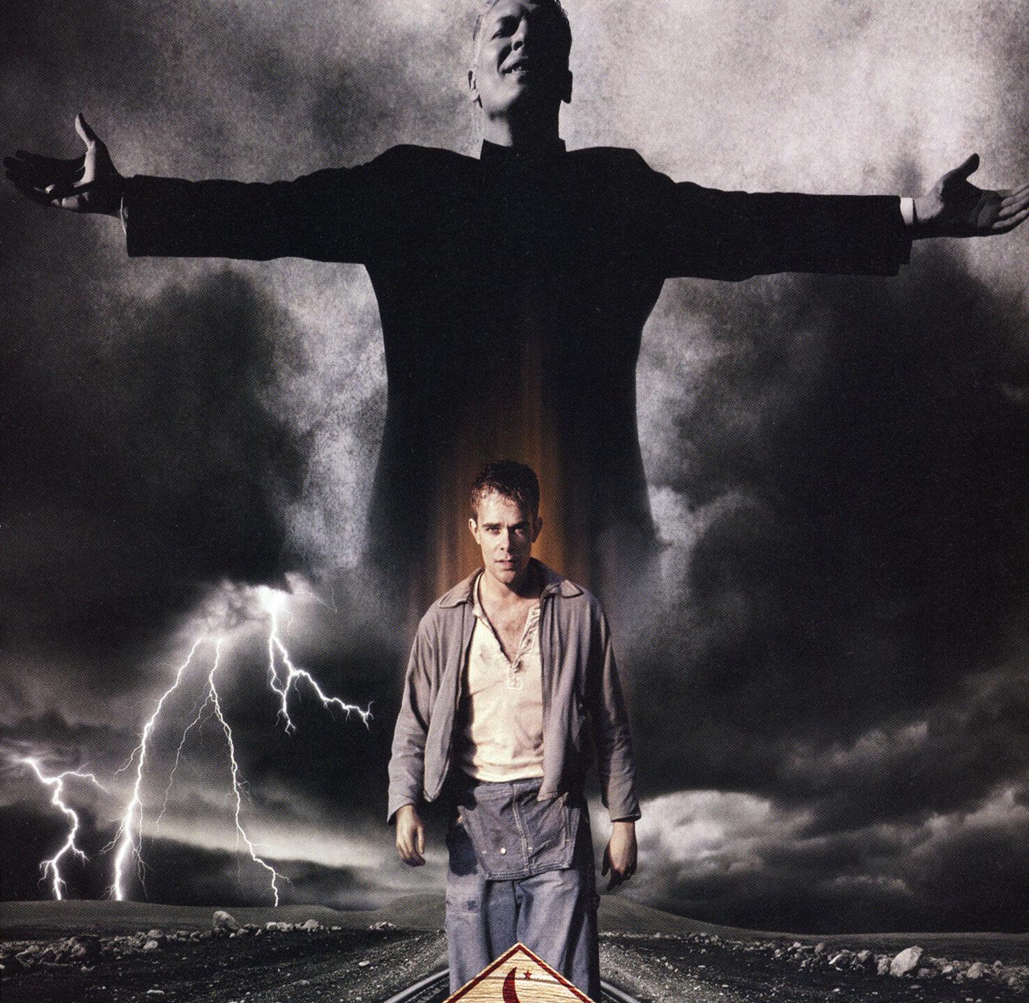 Une série HBO de vingt-quatre épisodes seulement, et je le regrette chaque jour que Dieu fait.