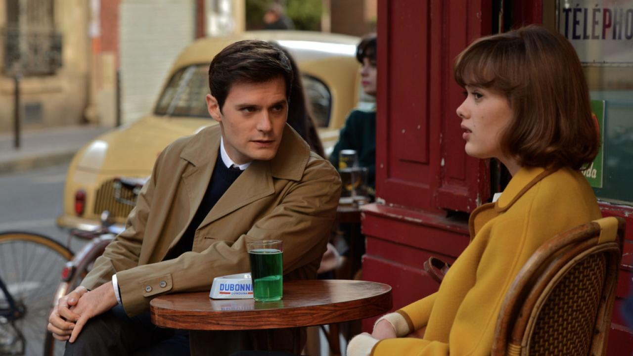 Au service de la France, une série créée par Jean-François Halin, deux saisons disponibles sur Netflix ou en DVD sur boutique.arte.tv.