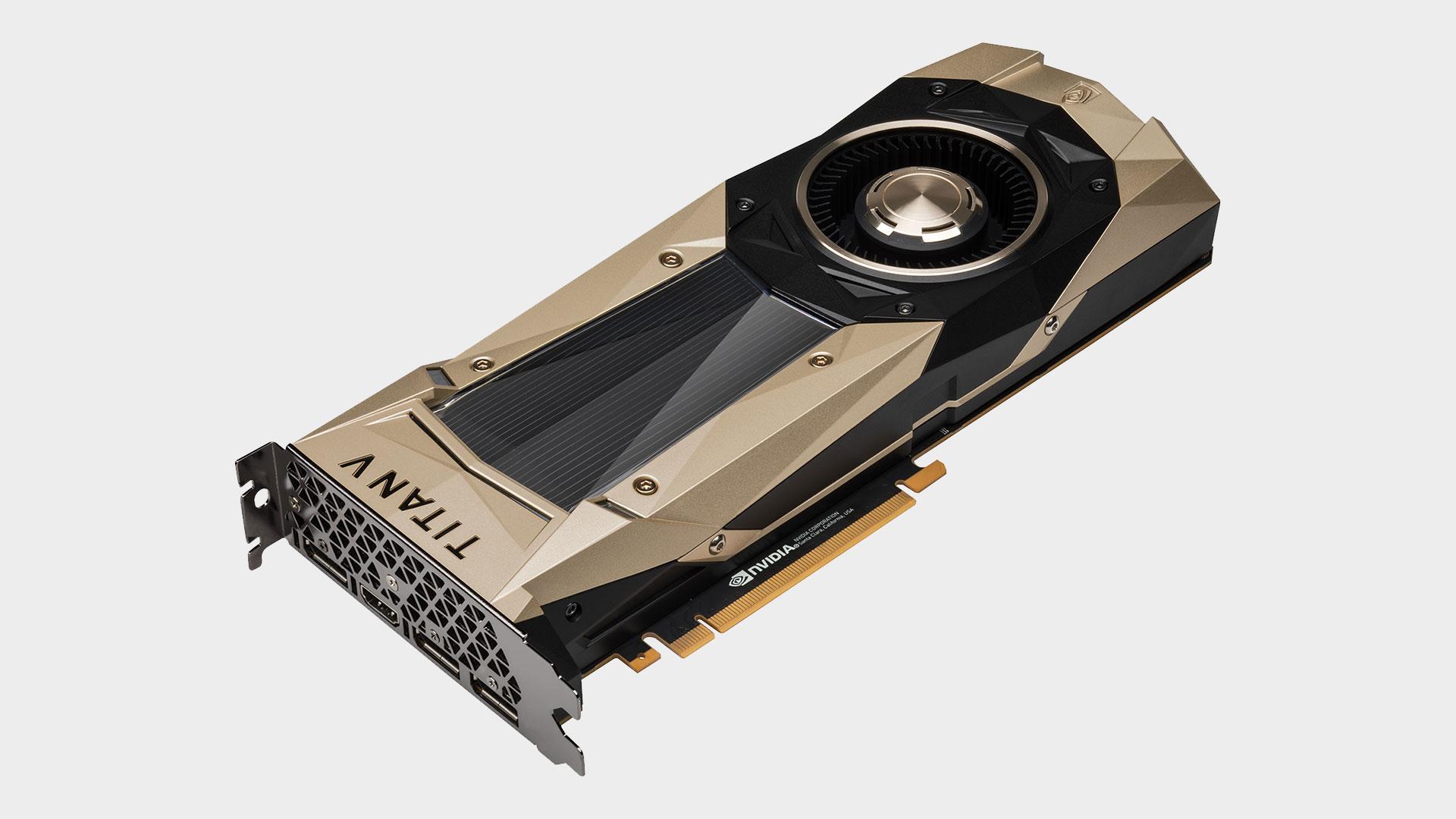 Titan V (Nvidia)