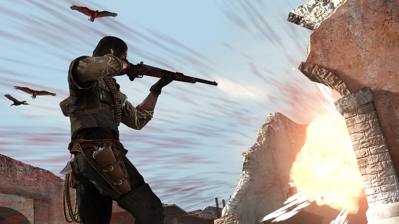 Tout le monde l'a oublié une fois le jeu lancé, mais le développement de Red Dead Redemption avait été plongé dans un crunch sans fin.