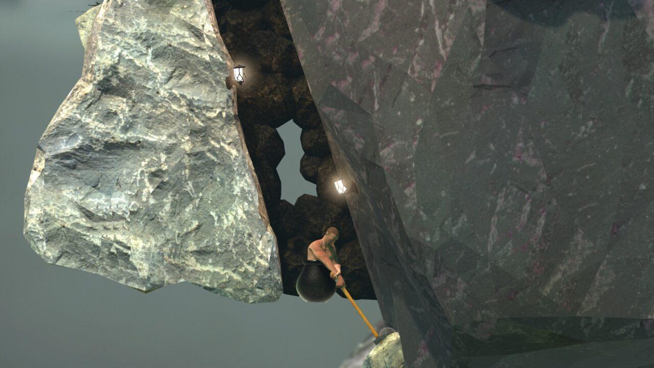 J'ai nommé ce passage « le tunnel du désespoir », vous comprendrez vite pourquoi.