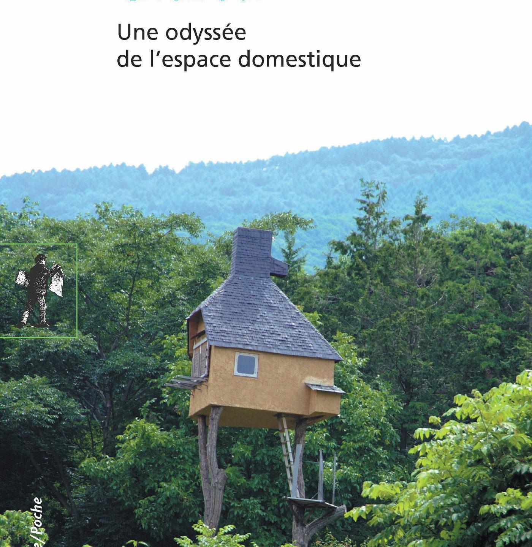 Chez soi. Une odyssée de l'espace domestique, de Mona Chollet, La Découverte, 11 €.