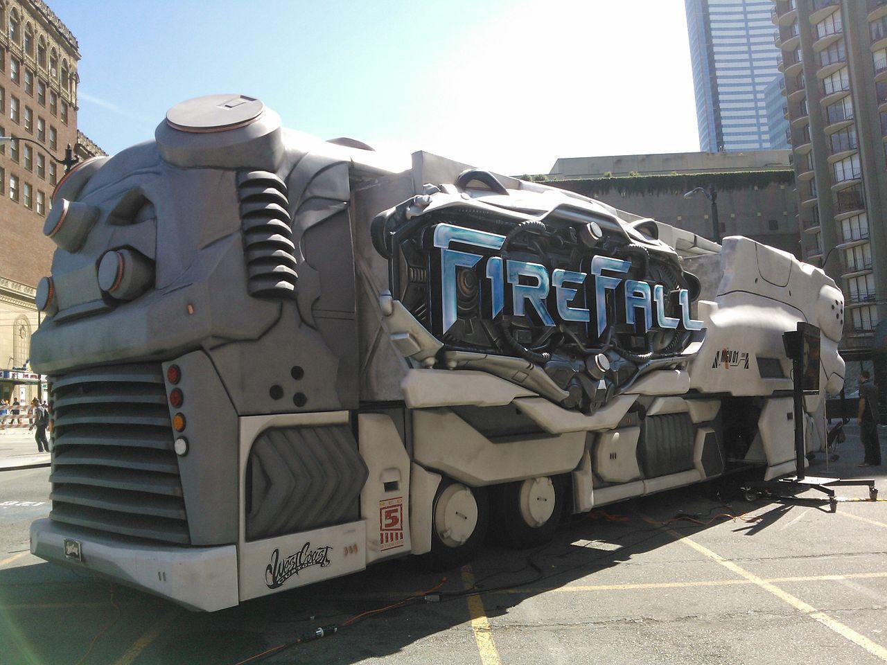 Dépense inconsidérée n° 1 : un bus à 3 millions de dollars. http://cpc.cx/lolbus
