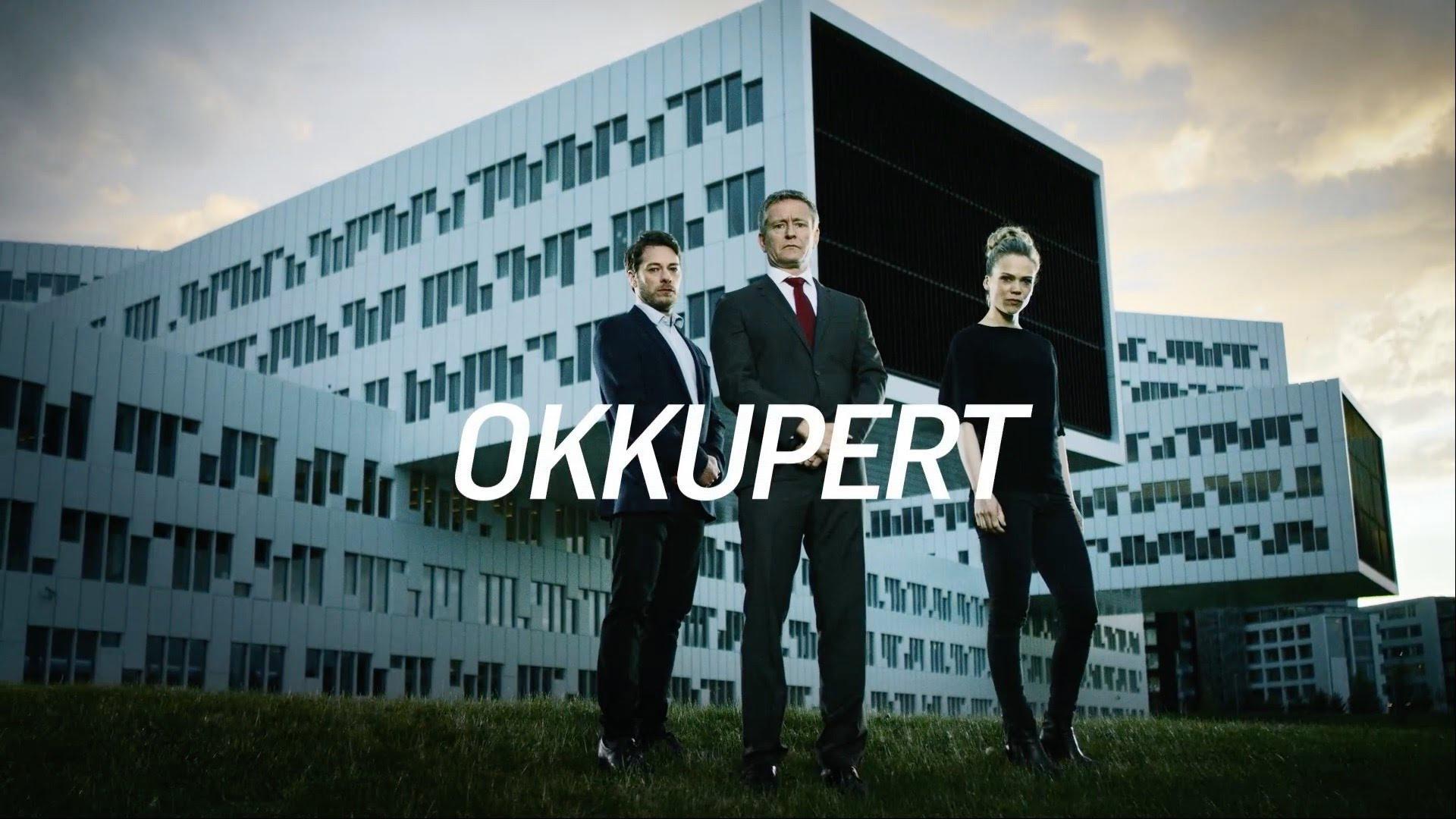Okkupert (Occupied en anglais), une série norvégienne créée par Karianne Lund, Jo Nesbø et Erik Skjoldbærg, deux saisons disponibles en DVD et Blu-Ray avec sous-titres français.