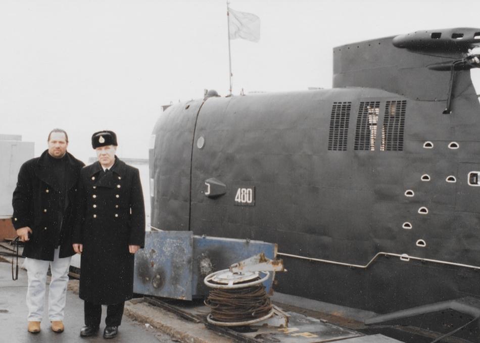 Operation Odessa, un documentaire réalisé par Tiller Russel disponible sur Netflix.