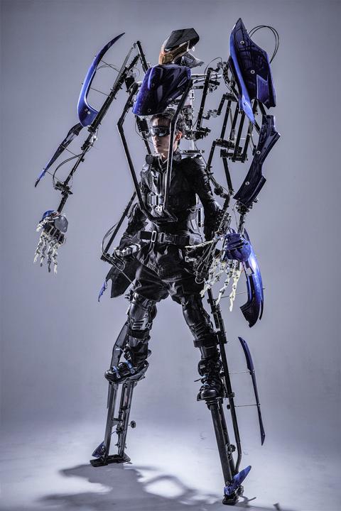 Skeletonics (Tatsuruu Shiroku)