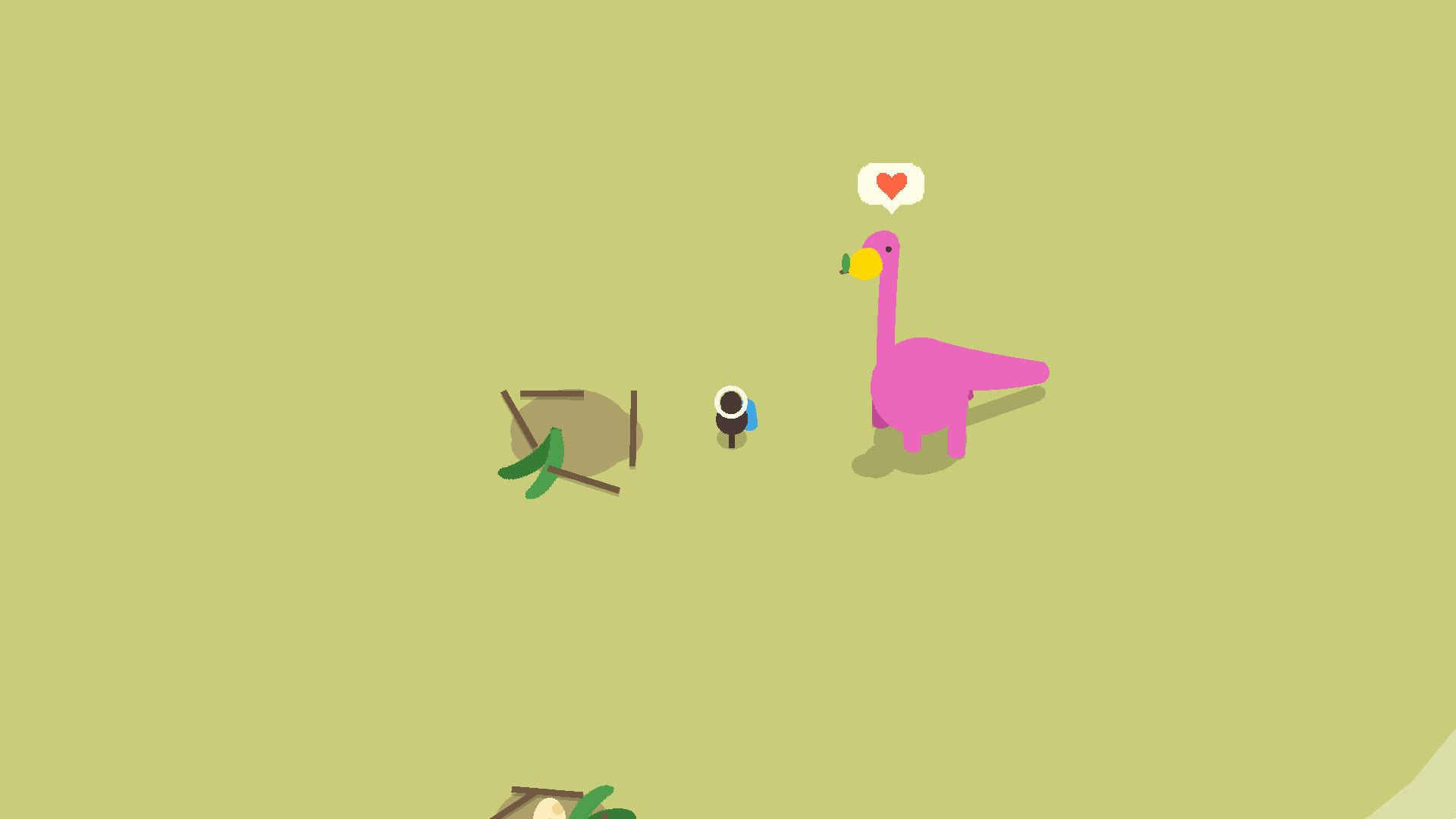 Dino Game